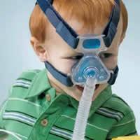 無 症候群 子供 呼吸